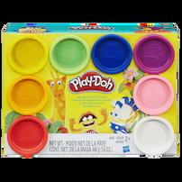 Play-Doh เพลย์โดว์ เซ็ทแป้งโดเรนโบว์สตาร์เตอร์แพ็ก