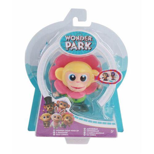 Wonder Park วันเดอร์ พาร์ค ชิมพ์ วินด์ อัพส์ (คละลาย)
