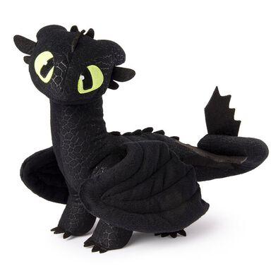 How To Train Your Dragon ฮาว ทู เทรน ยัวร์ ดรากอน ตุ๊กตามังกร (คละแบบ)