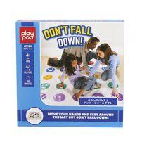 Play Pop เพลย์ป๊อป Don't Fall down Action Game