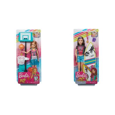Barbie บาร์บี้ ดรีมเฮาส์ แอดเวนเจอร์ คละแบบ