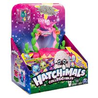HATCHIMALS ของเล่น Colleggtibles Shimmering Sand