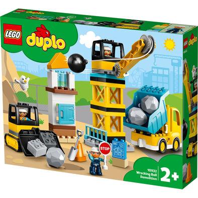 LEGO เลโก้ เร็กกิ้ง บอล เดโมลิชั่น 10932