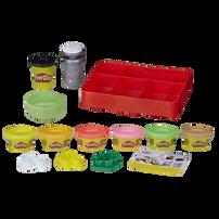 Play-Doh Kitchen Creation เพลย์โดว์ คิทเช่น ครีเอชั่น ชุดแป้งปั้นทำซูชิ