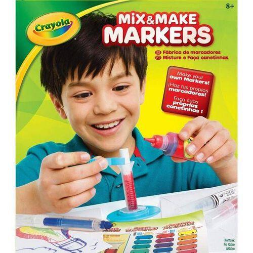 Crayola เครโยล่า เครื่องทำปากกาเมจิก