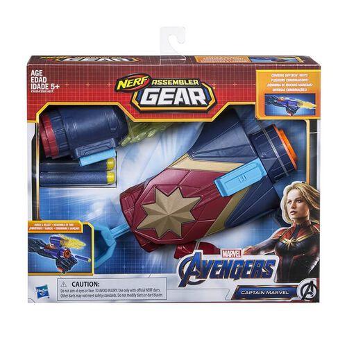 Avengers อเวนเจอร์ส แอสเซมเบลอร์ เกียร์ อัพเกรด (คละแบบ)