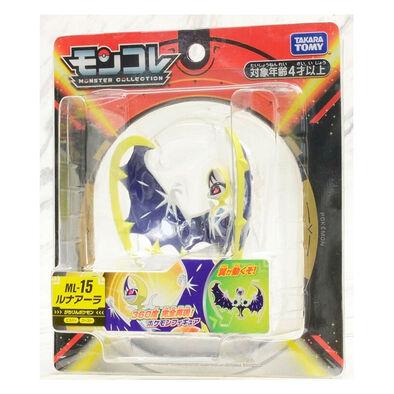 Pokemon โปเกมอน ML15 ลูนาลา