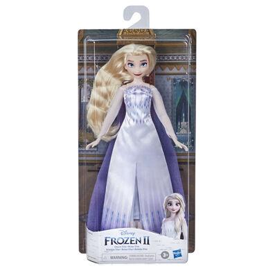 Disney Frozen 2 ตุ๊กตาเอลซ่า แฟชั่นดอลล์