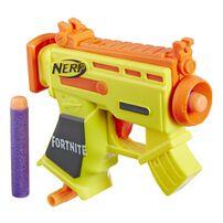 Nerf เนิร์ฟ ปืนเนิร์ฟ ฟอร์ทไนท์ ไม่โครช็อท (คละแบบ)