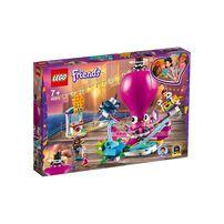 LEGO เลโก้ฟันนี่ ออคโตปัส ไรด์ 41373