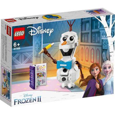 LEGO เลโก้โอลาฟ 41169