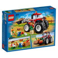 LEGO เลโก้ แทรคเตอร์ 60287