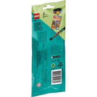 LEGO เลโก้ ดอทส์ มิวสิค เบรซเลท 41933