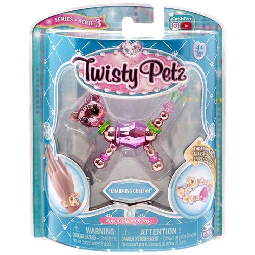 Twisty Petz ทวิสตี้ เพ็ทซ์ ของเล่นกำไรลูกปัด แพ็กเดี่ยว คละแบบ