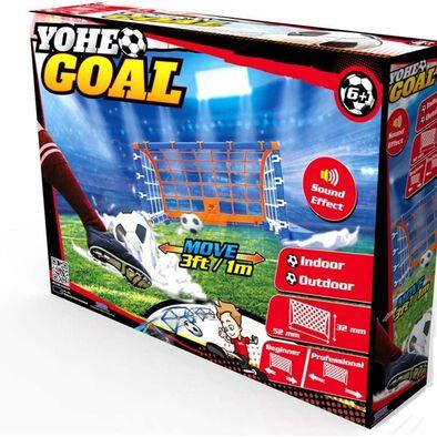 Yohe โยฮี่ Goal