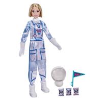 ตุ๊กตาบาร์บี้ ชุดนักสำรวจอวกาศ