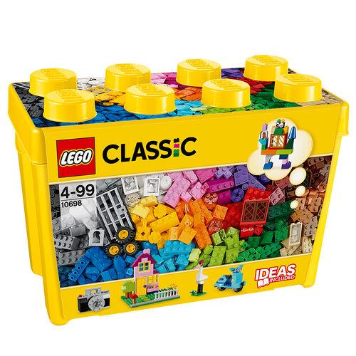 LEGO เลโก้ ครีเอทีฟบริคบอกซ์ 10698