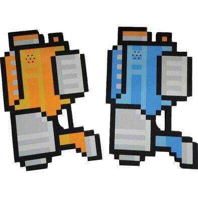 Pixel พิกเซล บลาสเตอร์ (แบบสั้น) คละแบบ