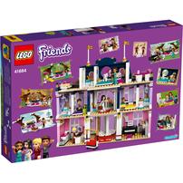 LEGO เลโก้ เฟรนดส์ ฮาร์ทเลค ซิตี้ แกรนด์ โฮเทล 41684