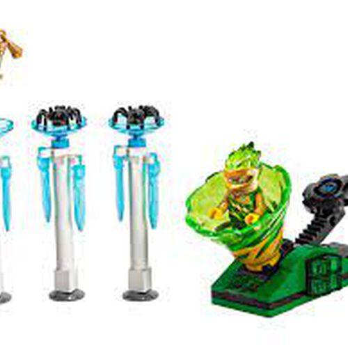 LEGO เลโก้ สปินจิทซึ สแลม - ลอยด์ 70681