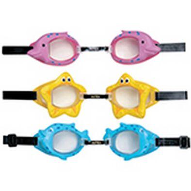 อินเท็กซ์ แว่นตาดำน้ำ รุ่น Fun