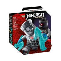 LEGO เลโก้ อิพิค แบทเทิ้ล เซน เวอซัส นินดรอย 71731