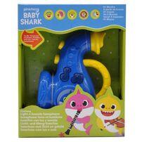 Pinkfong Baby Shark พิงค์ฟง เบบี้ชาร์ค แซกโซโฟน เสริมพัฒนาการ