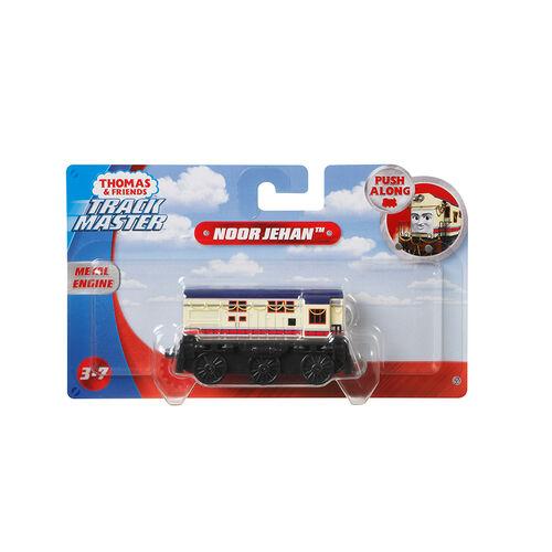Thomas & Friend โทมัส แอนด์เฟรน แทร็คมาสเตอร์หัวรถไฟ (คละแบบ)