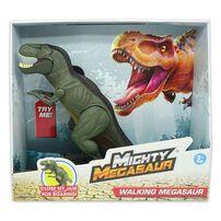 Mighty Megasaur ไมตี้เมกาซอร์ วอร์คกิ้งเมกาซอร์