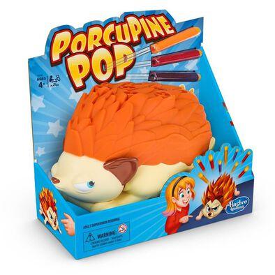 Hasbro Game ฮาสโบร เกม Porcupine Pop Game