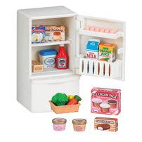 Sylvanian Family ซิลวาเนียน แฟมิลี่ ชุดตู้เย็น