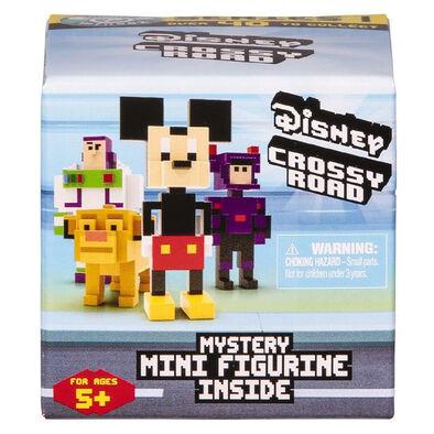 Disney ดิสนีย์ ครอสซี โร้ด มินิ ฟิกเกอร์ 1 แพ็ค S1