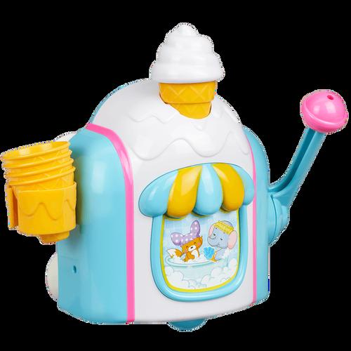 Top Tots ท็อป ท็อทส์ เครื่องเป่าฟองสบู่ รูปเครื่องทำไอศกรีม