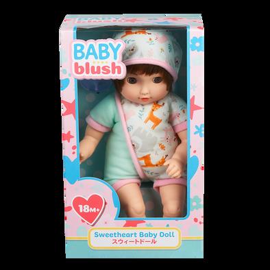 Baby Blush เบบี้ บลัช สวีทฮาร์ท เบบี้ ดอลล์