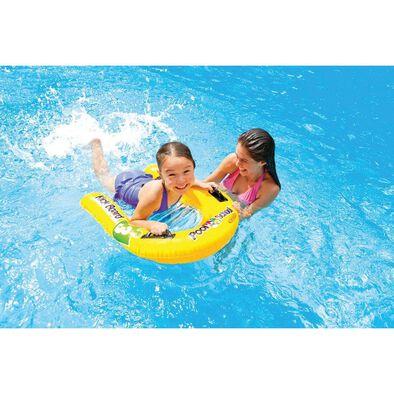 Intex Pool School คิกบอร์ดสำหรับฝึกตีขาว่ายน้ำ สเต็พ 3