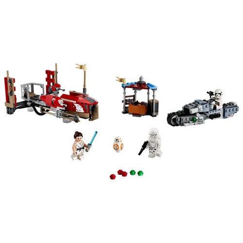 LEGO เลโก้พาซาน่า สปีดเดอร์ เชส 75250