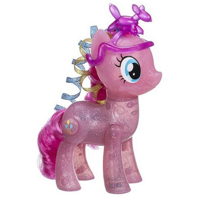 My Little Pony มายลิตเติ้ลโพนี่ เบิร์ธเดย์ เซอร์ไพรซ์ พิงกี้ พาย