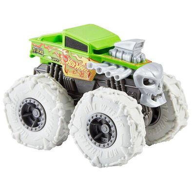 Hot Wheels ฮอตวีล มอนสเตอร์ทรัคส์ ขนาด 1:43 (คละแบบ)