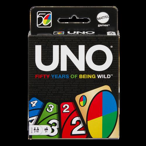 ๊Uno อูโน่ Anniversary Edition