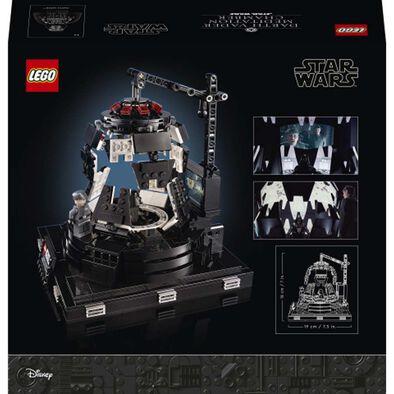 LEGO เลโก้ สตาร์วอร์ส ดาร์ท เวเดอร์ เมดิเทชั่น เชมเบอร์ 75296
