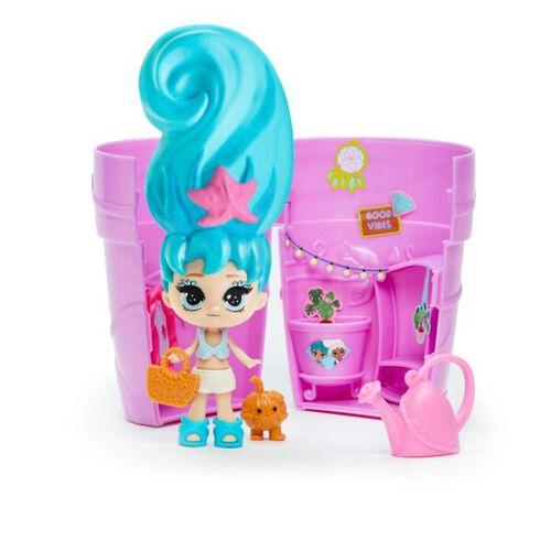 Blume ของเล่น ตุ๊กตาดอกไม้ รดน้ำ Doll Series 1