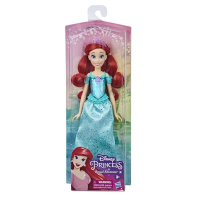 Disney Princess ดิสนีย์ พรินเซส รอยัล ชิมเมอร์ แอเรียล
