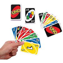 Uno เกมอูโน่