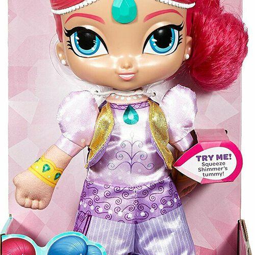 Shimmer and Shine ชิมเมอร์ แอนด์ ชายน์ ตุ๊กตาพูดได้ 12 นิ้ว คละแบบ