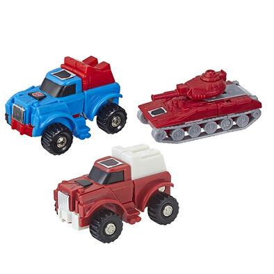 Transformers ทรานสฟอร์เมอร์ส เกียร์ 1 (คละแบบ)