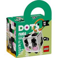 LEGO เลโก้ แบ็กแท็กแพนด้า 41930