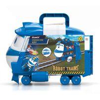 หุ่นยนต์ Robot Trains จากแบรนด์ ROBOT TRAIN