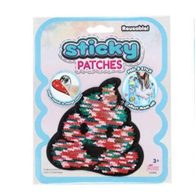 Sticky Patches อุนจิ #24