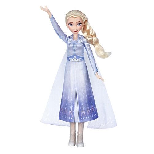 Disney Frozen ดิสนีย์ โฟรเซ่น 2 ตุ๊กตาเอลซ่าร้องเพลงได้