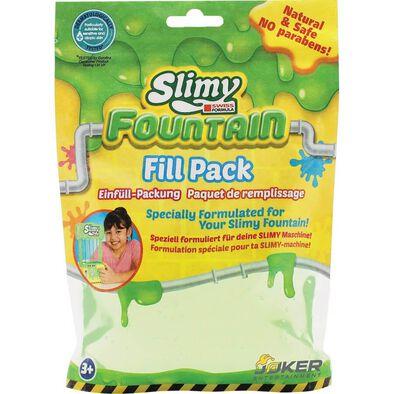 Slimy Swiss Formula สไลม์มี่ รีฟิล สำหรับน้ำตกสไลม์